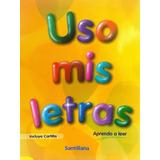 Libro Uso Mis Letras Digitalizado Pdf