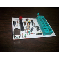Pickit 2 Clone Programador De Pic, Dspic, Pic32 Y Eeprom
