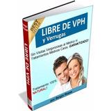 Libro Libre De Vph Y Verrugas Por Sergio Rosas