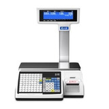 Balanza Peso Digital Etiquetadora Rj45 Rj11 Usb Rs232 A983