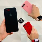 Forros De iPhone Apple Original 6plus Y 7