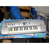 Piano Electrico Casio Mod-sa-75