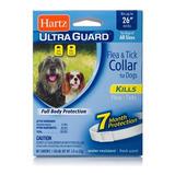 Collar Anti Pulgas Y Garrapatas Para Mascotas