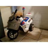 Moto Electrica De Niños