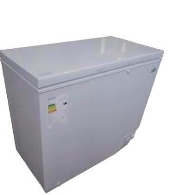 Freezer 200 litros