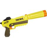 Pistola Nerf Fortnite Elite Dardo Blaster Nueva