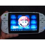 Nintendo Portátil Recargable Nuevo Con Cámara Y Wifi.
