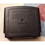 Jumper Pack 64