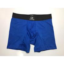 Boxer Para Caballero Calvin Klein 100%algodon