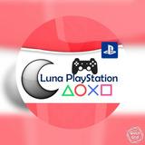 Juegos Para Ps3 Y Ps4 Luna Playstation