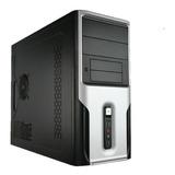 Computadora Cpu Dual Core 2.8ghz 4gb Ram 500gb Disco Duro