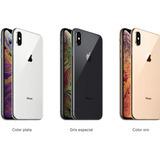Apple iPhone Xs Max 64/256 Gb Nuevo Sellado Tienda Fisica