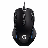 Mouse Gamer Logitech Para Pc