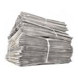 Papel Periódico Todo Uso (100 Periódicos)