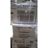 Aire Acondicionado Corriente 110v Hyundai En Promocion