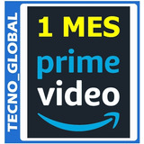 Amazon Prime Video 1 Mes - Calidad Hd ( Películas Y Series )