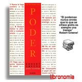Las 48 Leyes Del Poder, Robert  Greene - Libro Fisico.
