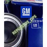 Rolinera Rodamiento Trasero Aveo 1.6 Original Blindada Gm