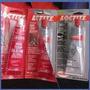 Silicon Loctite Rojo Y Gris 5699 Alta Temperatura