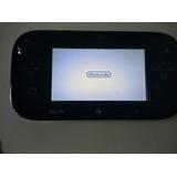 Game Pad Nintendo Wii U