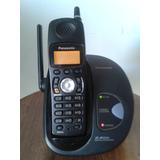 Teléfono Inalámbrico Marca Panasonic Modelo Kx-tg2820la