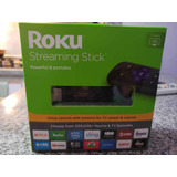 Roku Stick Hd Blue Ray