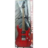 Guitarra Electrica Washburn X14