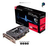 Tarjeta De Video Radeon Pulse Rx560 4gb