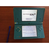 Nintendo Dsi Color Azul