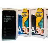 Samsung A30 2019 32gb Entrega A Domicilio