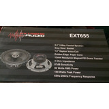 Cornetas Para Carro Extreme Audio 6.5'' Para Puertas 180w