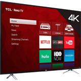 Tv 4k 55 Tcl Ultra Hd Hdr Wifi Somos Tienda