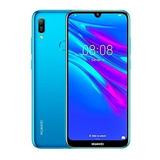Huawei Y6 2019 -135- Somos Tienda Física