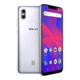 Blu R2 Plus 2019 - 16gb+2gb Ram - 6.2 Hd - Nuevo Dualsim