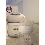 Teteros Avent Philips 4oz Originales