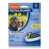 Collar Anti Garrapatas & Pulgas Hartz Ultra Guard   66 Cm