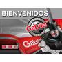 Amortiguador Delantero Hyundai H100 07-09 Gabriel Dodge H100