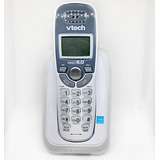 Teléfono De Casa Vtech Inalambrico Cs6114, Somos Tienda