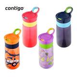 Vaso Contigo Kids Autoseal Botella De Agua Niños 410ml