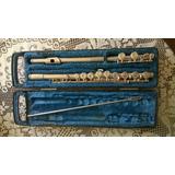 Flauta Trasversa Yamaha