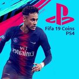 Monedas Fifa 19 Fut Ultimate Team Ps4 Precio Por Cada 1k