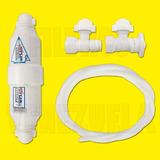 Filtro Agua Compacto Filter Plus + Multikit - Ozono Neveras
