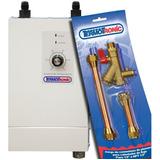 Calentador Termotronic + Kit De Instalació Entrega Inmediata