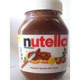 Nutella De 950 Grs Al Mejor Precio Del País! (11$)