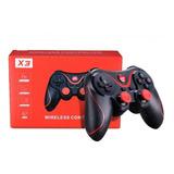 Control Inalambrico De Juegos Gamepad X3