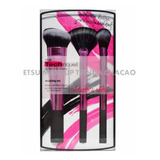 Set 3 Brochas Real Techniques Maquillaje