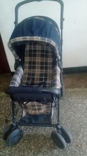 99d78c2b6 Coche Para Bebé Graco Usado En Buenas Condiciones