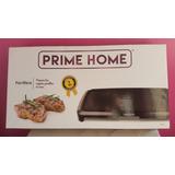 Parrillera Plancha Eléctrica Prime Home 1500w Black Decker