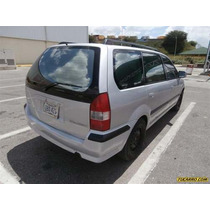 Moldura De Tablero Original Mitsubishi Space Wagon 2002