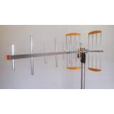 Antena Para Telular + 15mts Cable F - Tnc Axestel